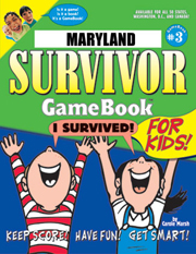 Maryland Survivor: A Classroom Challenge!