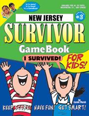 New Jersey Survivor: A Classroom Challenge!