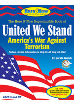 United We Stand: America's War Against Terrorism