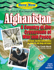 Afghanistan: A Country at the Crossroads of War and Peace