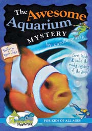 The Awesome Aquarium Mystery (5-year Online License)