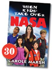 When Kids Take Over Nasa Class Set — 6-Year Adoption