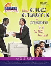 Business Ethics and Etiquette for Students-You MUST Know These!