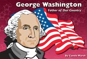 George Washington: Father of Our Country - Digital Reader, 1-year Teacher License