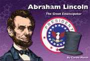 Abraham Lincoln: Great Emancipator - Digital Reader, 1-year Teacher License