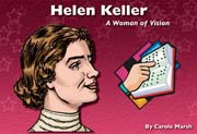 Helen Keller: A Woman of Vision - Digital Reader, 1-year Teacher License