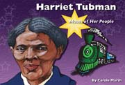 Harriet Tubman: Moses of Her People - Digital Reader, 1-year Teacher License