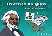 Frederick Douglass: Ambitious Abolitionist - Digital Reader, 1-year Teacher License