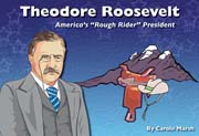 Theodore Roosevelt: America's 'Rough Rider' President - Digital Reader, 1-year Teacher License