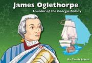 James Oglethorpe: Founder of the Georgia Colony - Digital Reader, 1-year Teacher License