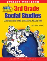 Ohio Experience 3rd Grade Student Workbook