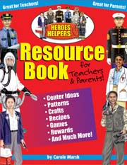 Heroes & Helpers Resource Book for Teachers and Parents