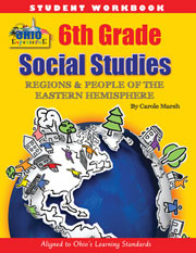 Ohio Experience 6th Grade Student Workbook