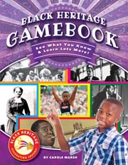 Black Heritage Gamebook
