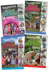Girl Scout Mysteries Digital-1-Year Online School License