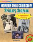 Women In American History Primary Sources