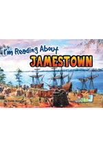 I'm Reading About Jamestown