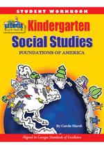 Georgia Experience Kindergarten Student Workbook