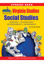 Virginia Experience Virginia Studies Student Book