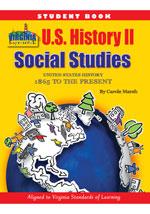 Virginia Experience U.S. History II Student Book