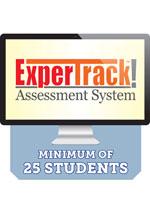 Virginia Civics & Economics ExperTrack Assessment System