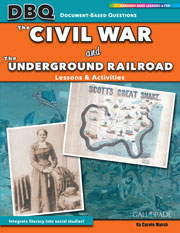 The Civil War and The Underground Railroad