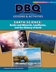 Earth Science: Rocks and Minerals, Landforms, and the History of the Earth