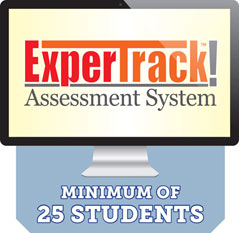Tennessee 8th Grade ExperTrack Assessment System