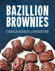 Bazillon Brownies Cookbook