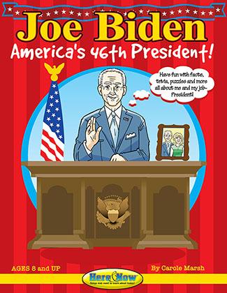 Joe Biden: America's 46th President