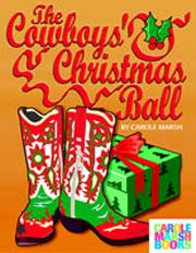 The Cowboy's Christmas Ball