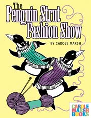 The Penguin Strut Fashion Show