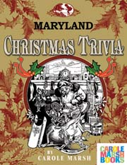 Maryland Classic Christmas Trivia