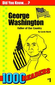 George Washington: Father of Our Country