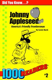 Johnny Appleseed: America's Friendly Frontiersman