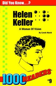 Helen Keller: A Woman of Vision