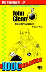 John Glenn: Legendary Astronaut