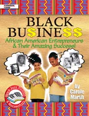 Black Business: African American Entrepreneurs & Their Amazing Success!
