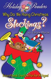 Why Do We Hang Christmas Stockings?