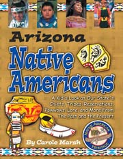 Arizona Native Americans