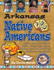 Arkansas Native Americans
