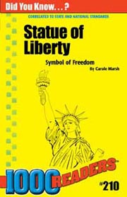 Statue of Liberty: Symbol of Freedom