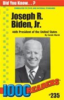 Joseph R. Biden, Jr.: America's 46th President