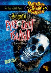 The Secret of Eyesocket Island