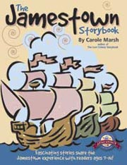Jamestown Storybook