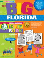 The BIG Florida Reproducible Activity Book-New Version