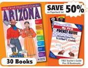 Arizona Pocket Guide Classroom Set