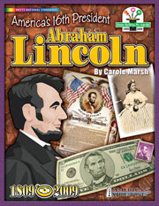 Abraham Lincoln: America's 16th President