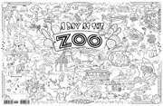 Zoo FunSheet - Single Sheet