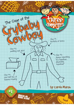The Case of the Crybaby Cowboy